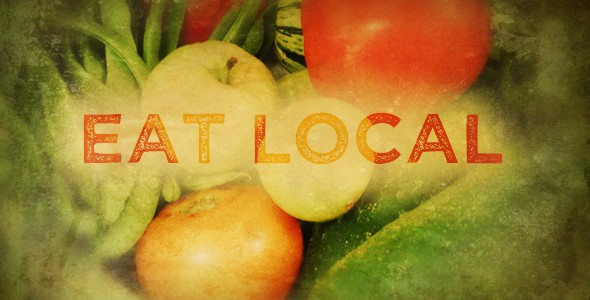 Land and Table: Eat Local
