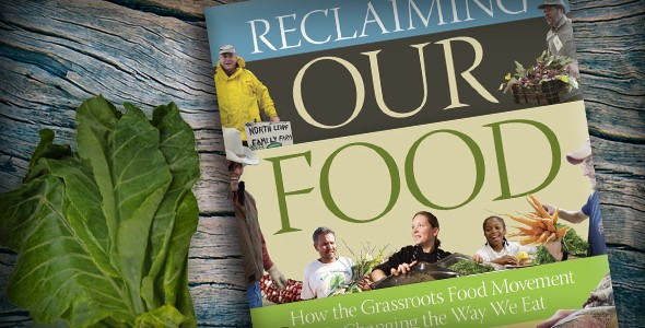 Reclaiming Our Food (book review)