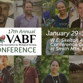 VABF Annual Conference