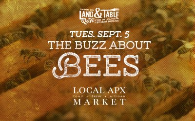The Buzz About Bees – Sept. 5