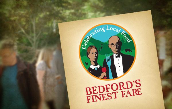 Bedford's Finest Fare | September 14