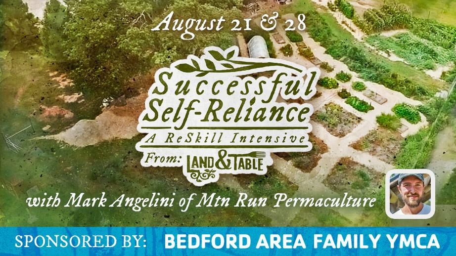 Successful Self-Reliance